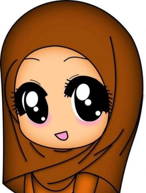30 Gambar Kartun Muslimah Keluarga 43 Gambar Kartun Muslimah Berhijab Lucu Dan Menggemaskan Download Macam Macam Gambar Kartun T Di 2020 Kartun Gambar Kartun Lucu