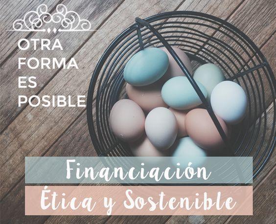 Financiación Ética y Sostenible