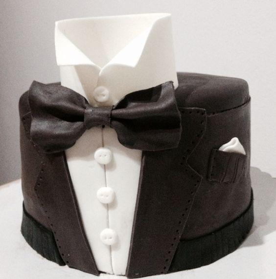 Herren Torte