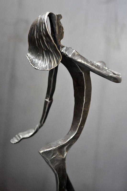 Custom iron work art for your home by Burnett Forge www.burnettforge.com