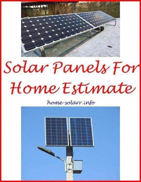 Green Energy And Climate Change Solar Energy 3000w Making A Choice To Go Environment Friendly By Changing Over To Solar Panel Tech Energia Solar Diy Energia