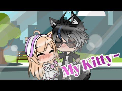 My Kitty Glmm Youtube Kitty Text Artist Music Publishing