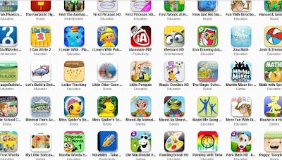 How to find speech therapy apps