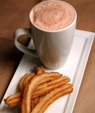 Hot coco, Restaurant and Highlights on Pinterest