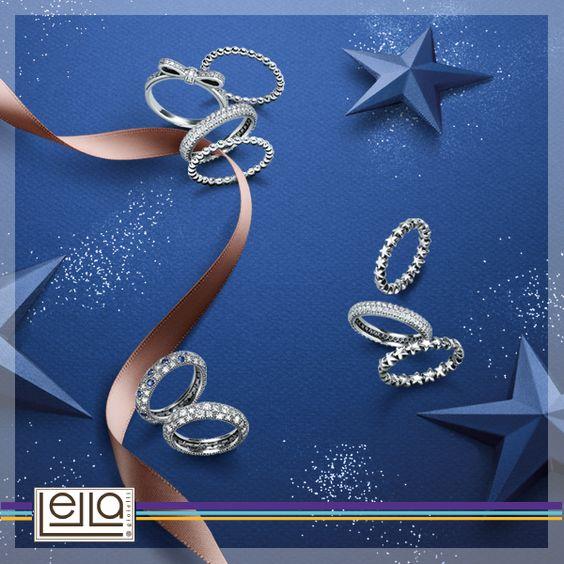 anelli pandora nuova collezione