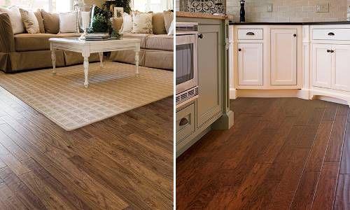 Best Engineered Wood Flooring – The Top Brands Reviewed (2018) |  HomeFloori… | Best engineered wood flooring, Engineered wood floors,  Engineered wood floors kitchen