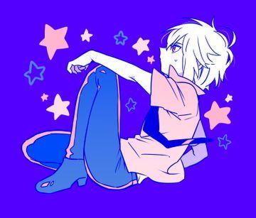 Mas Que Un Amigo Valt X Shu Romantica En Espanol A Las Estrellas Personajes De Anime Dibujos Fondo De Anime