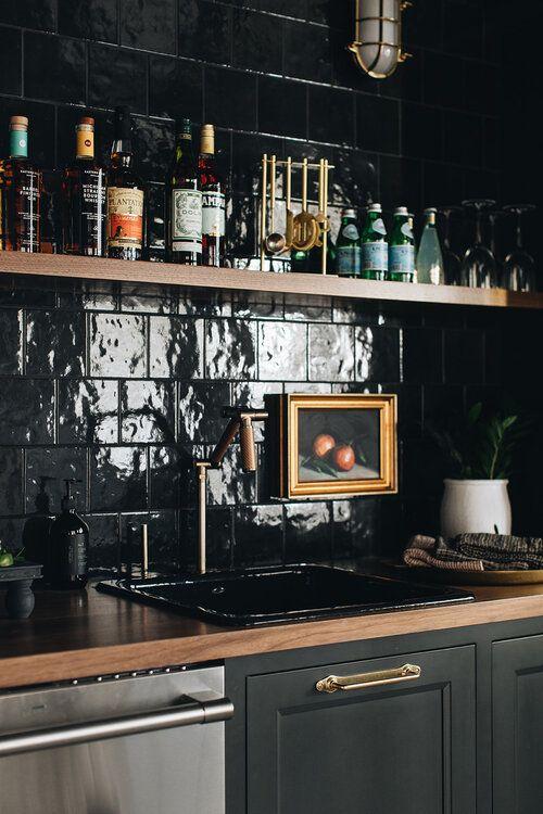 The Madison Jean Stoffer Design In 2021 Stylish Kitchen Decor Timeless Kitchen Kitchen Design