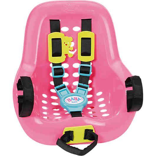 Baby Born Puppenzubehor Play Fun Fahrradsitz Baby Born Mytoys Baby Born Toddler Girl Gifts Baby Doll Accessories