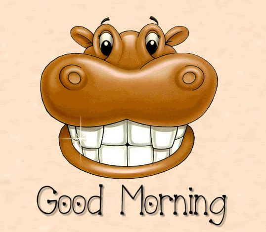 Animated Good Morning | Thread: Good Morning Thursday...