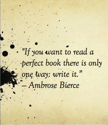 Novel writing and novel reading