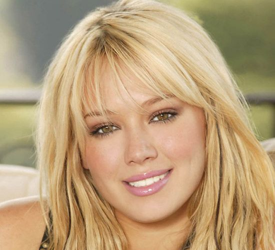 how to cut bangs for wispy