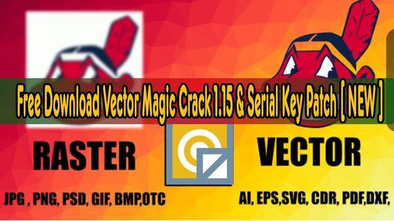 vector magic full version