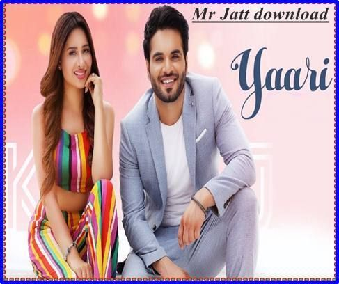 Yaari Karaj Randhawa Lyrics Prince Rakhdi Songs Mp3 Song Download Mp3 Song