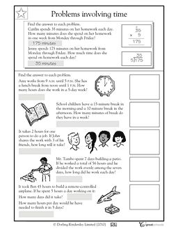 math worksheet : our 5 favorite prek math worksheets  word problems 4th grade  : Real Life Math Worksheets