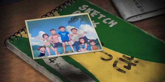 JEU VIDEO - La série des Boku no Natsuyasumi / My Summer Holiday (PSP/PS3), 3ème partie (fin).