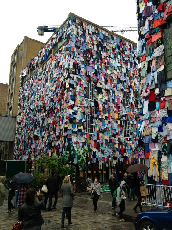 Brick Lane  #RePin by AT Social Media Marketing - Pinterest Marketing Specialists ATSocialMedia.co.uk