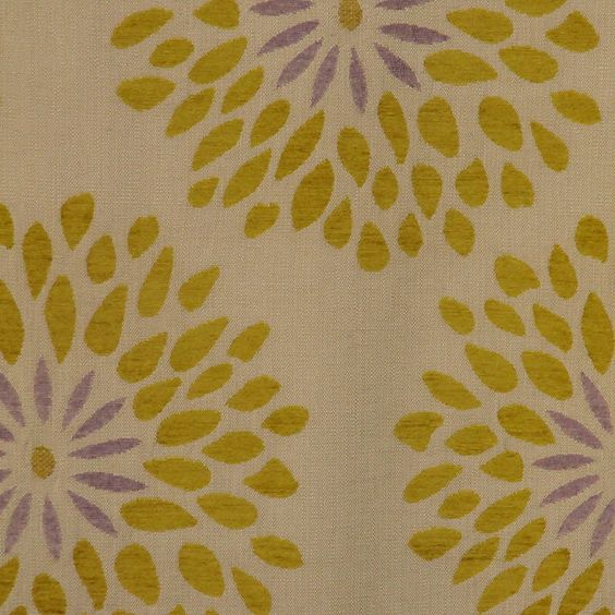 Sunny Flower (insidefabric)