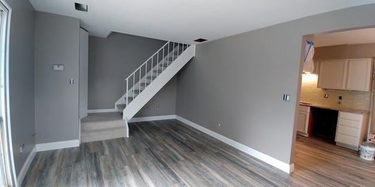 Oak Laminate Flooring, Winterton Oak 12mm Laminate Flooring