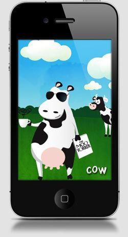 Best Kids Apps iPhone Apps for Kids – Duck Duck Moose