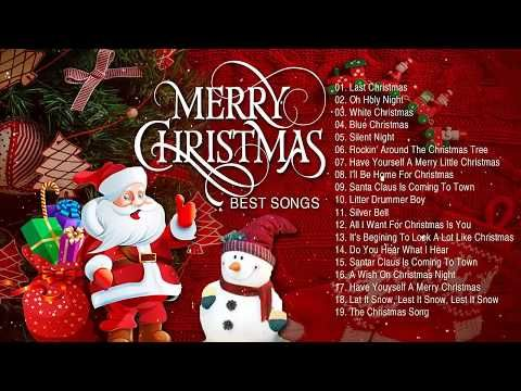 Top 100 Traditional Christmas Songs Ever Best Classic Christmas Songs 2019 Collection Christmas Songs Youtube Merry Christmas Greetings Christmas Songs List