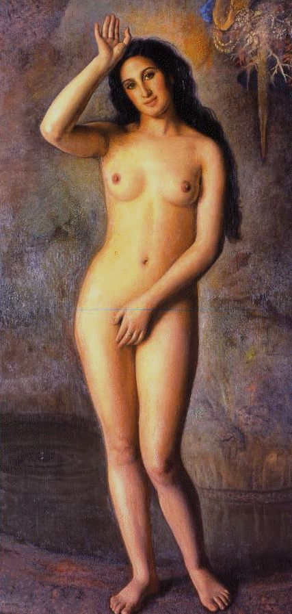 Obra de Eugenio Hermoso