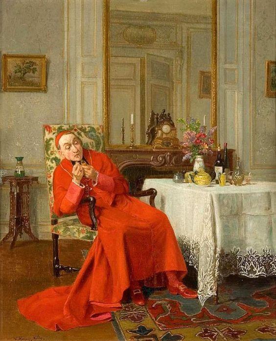 Victor Marais-Milton (1872-1948) — (936×1154):