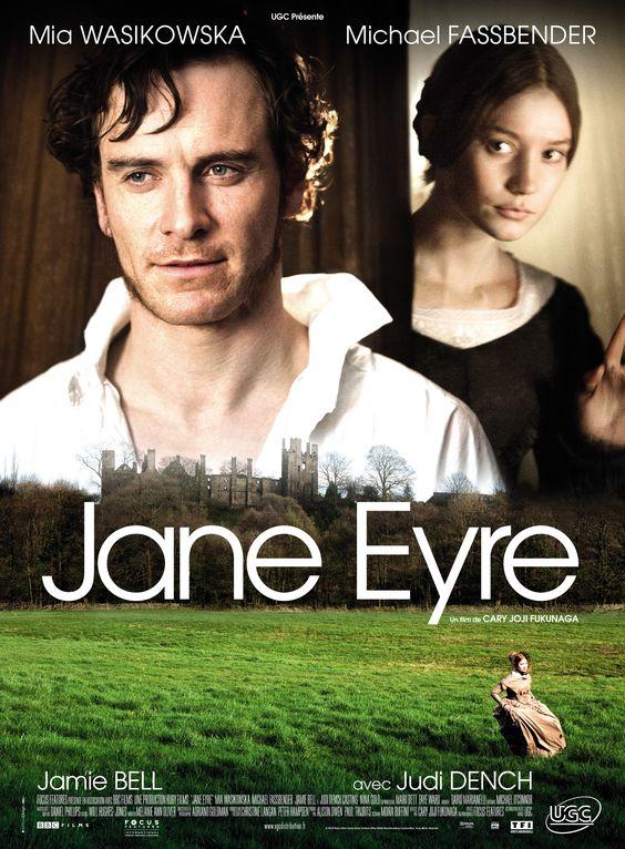Une Nouvelle Adaptation de Jane Eyre Bientôt Au Cinéma !