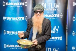 Billy Gibbons Renegade Guacamole recipe (he has several variations)