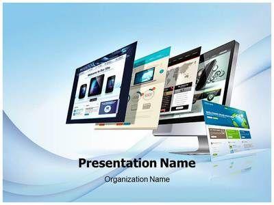 Powerpoint presentation website