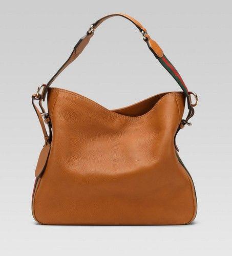 Gucci Handbags 489, www.LadiesStylish.com ... Nice. #Fashion