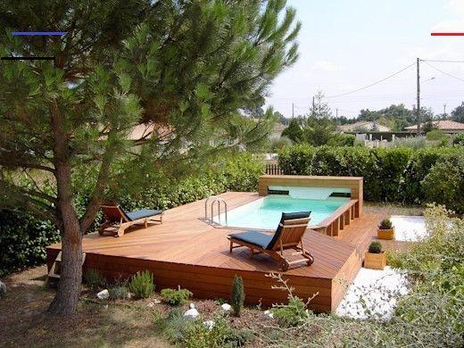 Kleine Pools 9 Modelle Die Sich Ohne Grosses Budget Umsetzen Lassen Homify Homify Poolimgartenideen Du Bist A Gunstiger Pool Kleiner Pool Gartenpools