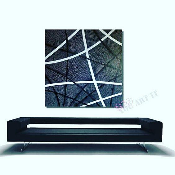 impressionnant tableau design xxl 7 criture arabe peinture sur toile deco minimaliste art. Black Bedroom Furniture Sets. Home Design Ideas