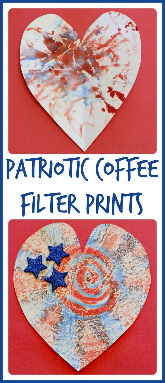 4th of july coffee images