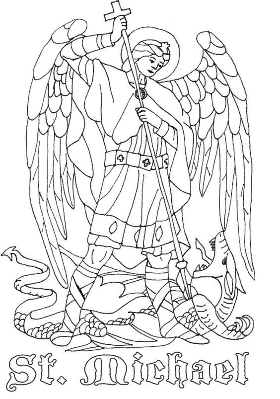 coloring pages for catholic preschoolers - photo#10