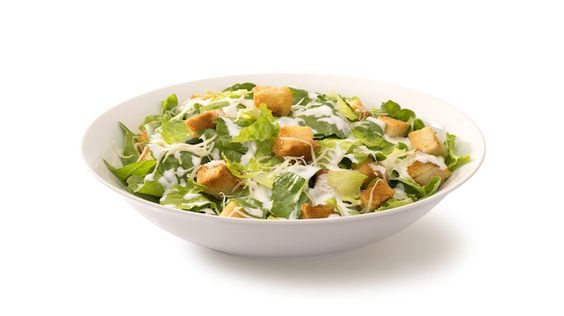 """In 1956, the master chefs of the International Society of Epicures in Paris announced Caesar salad as, """"the greatest recipe to originate from the Americas in 50 years."""" Today, Caesar salad is still the most commonly served salad.  Everyone needs a killer..."""
