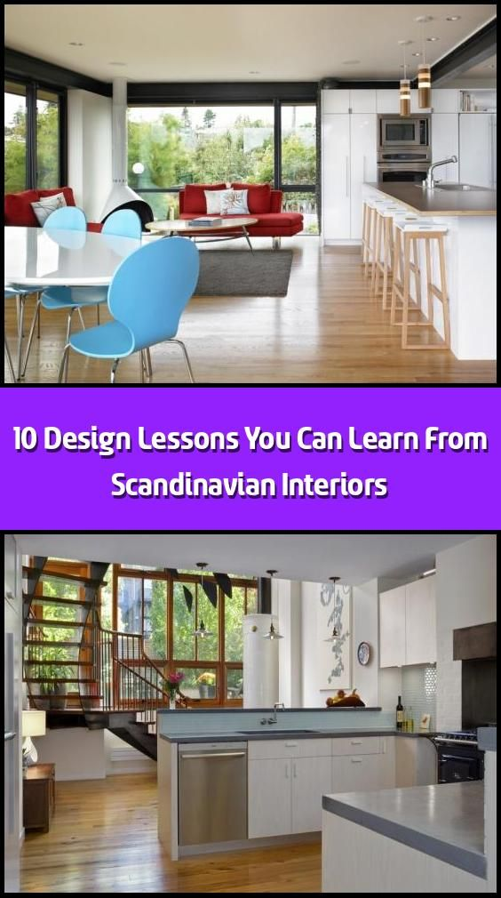 10 Design Lessons You Can Learn From Scandinavian Interiors Scandinavian Design Is Modern And Minimalist With Plenty Of Natural Views Image Source Jeffers I 2020