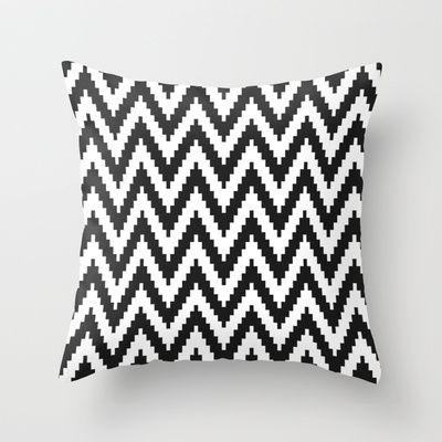 kuku series 19 Throw Pillow