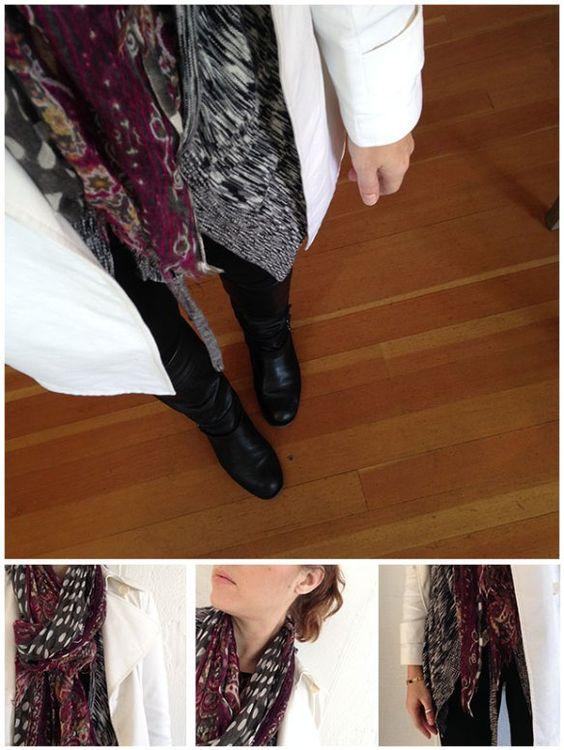 Kendra Pearce - Stylebunnie - December 8, 2013