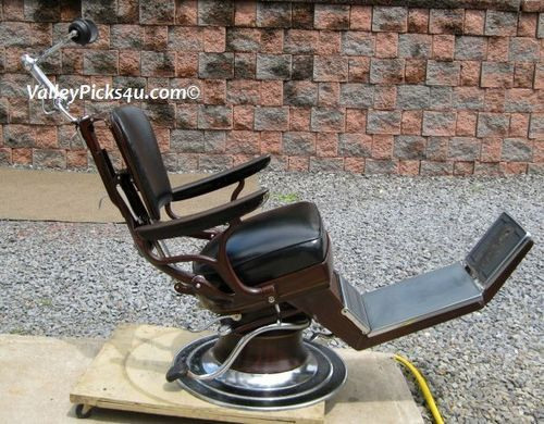 Antique RITTER Dental Dentist Office CHAIR Industrial Chic Tattoo Captain |  Shabby Chic Furniture - This is What We Do! | Pinterest | Chic tattoo ... - Antique RITTER Dental Dentist Office CHAIR Industrial Chic Tattoo