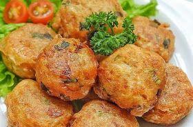 Resep Masakan Indonesia Resep Perkedel Kentang Sederhana Dan Nikmat Di 2020 Resep Masakan Indonesia Resep Masakan Resep