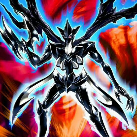 Kết quả hình ảnh cho Elemental HERO Escuridao deviantart artwork