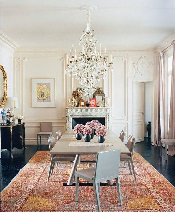 Orientteppich moderne möbel  De.pumpink.com | Schlafzimmer Mit Holzdecke Einrichten