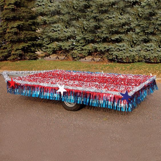 memorial day parade float ideas parade ideas pinterest