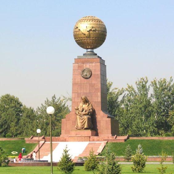 Tashkent Layover Tour#TashkentLayoverTour