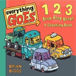 """""""Has an Urban appeal"""" """"The illustrations are clear enough that the vehicles are easily identified but return visits and careful examination reveal numerous clever details.""""--Horn Book"""