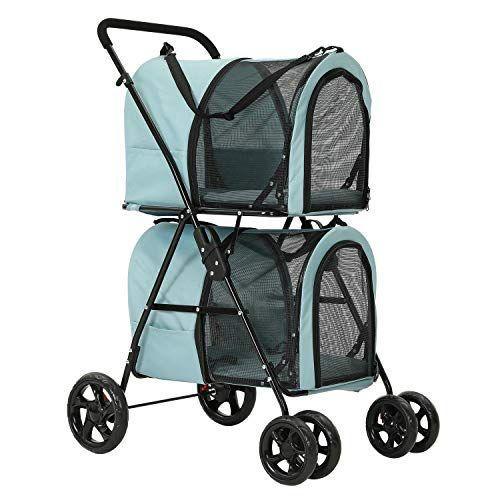 37+ Pet stroller for 2 cats ideas