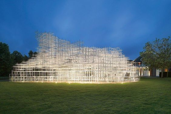Sou Fujimoto's Forward-Looking Japanese Architecture Photos | Architectural Digest