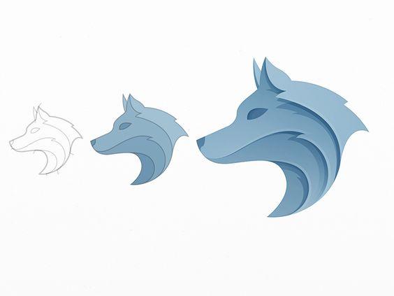 Wolf by Yoga Perdana