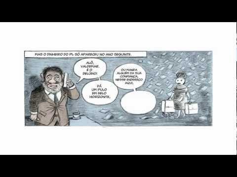 O Incrível Mensalão - A história que você não conhece - YouTube